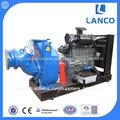motor de la bomba de agua centrífuga diesel