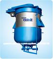 Tanque de saponificación de resina