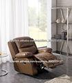 muebles de la sala de estar silla mecedora