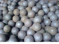 Steel Grinding Balls For Ball Mills
