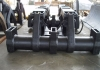 Spare Parts, Used, Attachment, Replacement, Machine, D155a Ripper