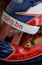 Customized Racing Helmets