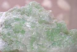 Jade (Hydro-Grossular Garnet Jade)