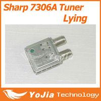 Original S7HZ7306A Tuner Lying Type 7306A for openbox S10 S12 M3 Q3 F5 orton403 satellite receiver