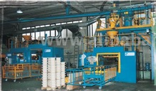 Shell Moulding Machines
