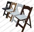 Cadeira dobrável de madeira, cadeirasdehotel