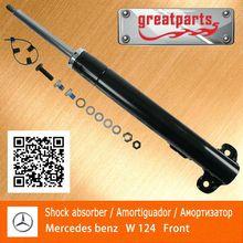 Front Shock absorber Mercedes Benz E Class W124 automobile parts