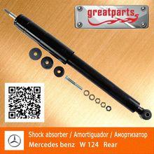 Rear Shock absorber Mercedes Benz E Class W124 automotive parts