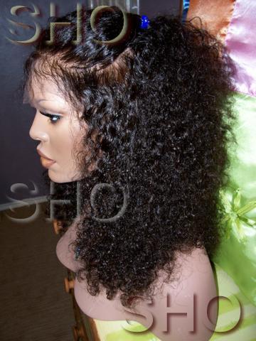 Wig Trade Show 57