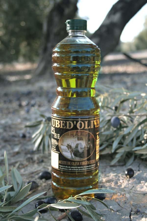 Olive Oil Virgin Extra