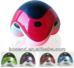 Mini electric massager bowling ball massager /handheld mini massager