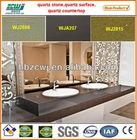 artificial quartz bathroom vanity top