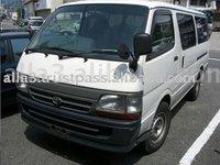 Used Toyota Hiace