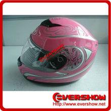 Women pink motorcycle helmet manufacturers
