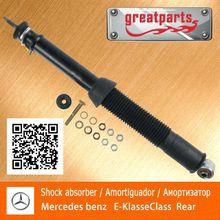 Rear Shock absorber Mercedes Benz E Class W210 genuine parts