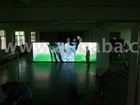Ledman Pitch 12. 5mm High Solution Led Video Display, Led Patellas, Sport Led Display Screen For Outdoor / Indoor Event Or Adv
