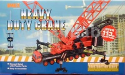 1 / 55 Scale Die Cast Crane