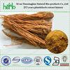 Chinese herb Radix Angelicae