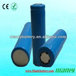 imr 18650 battery 3.7v 2250mah