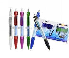 cheap promotional pen/ad pen/custom pen printing