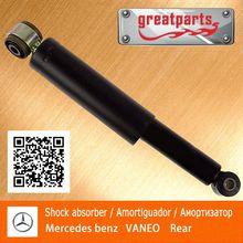 Rear Shock absorber Mercedes Benz Viano genuine auto spare parts