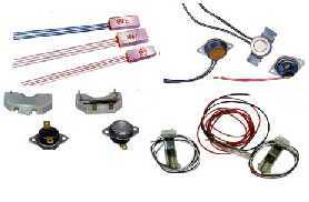 Thermostat & Thermistor