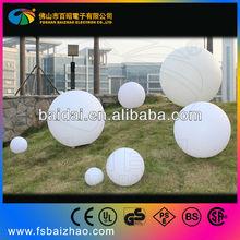 LED Light Ball Color Change