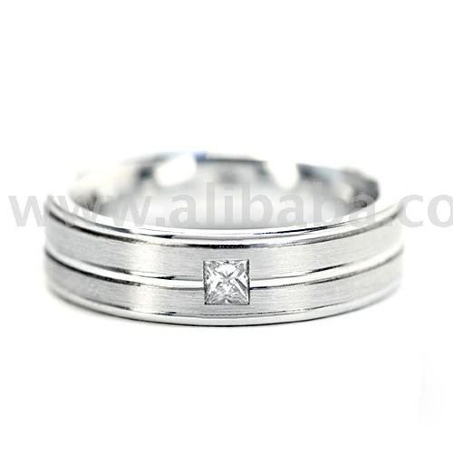 White Gold Diamond Fashion Rings White Gold Diamond Fashion