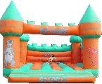 Bouncy Castles And Other Commercial Inflatables