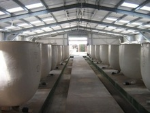 Commercial Fish Tanks