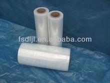 Manual and Automatic LLDPE Stretch Film,plastic film,stretch wrap film