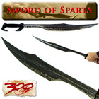 Sword of Sparta - Authentic 300 Movie Replica(Pack of 1)