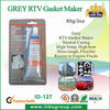 RTV High temperature Silicone Gasket Maker Sealant