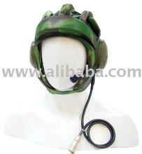 Active Noise Reduction Tank Helmet