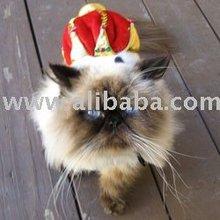 That Cat! Originals Crown Jewels Pet Hats