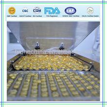 HALAL Certificated Garlic oil Softgel 200mg