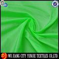 100% nylon+tulle+fabric/tecido de nylon impermeável/tactel nylon tecido
