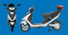 Electric Motorcycles (EEC)