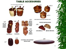 Rosewood Kitchen Supply