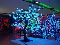 Peachblossom Tree Light