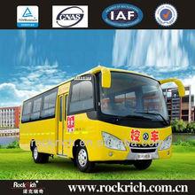DongFeng Cummins Engine 35 Seater Mini School Bus