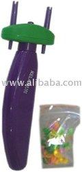 Automatic Hair Braider