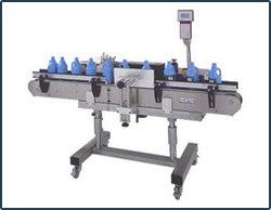 CVC-300 Vertical Wrap Labeling Machine,