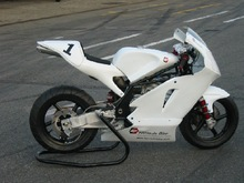 Formula Bike Motorcycle