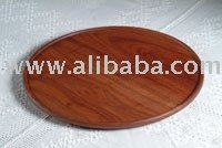 Wooden Pizza Tray,