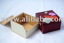 Mini Wedding Gift Box / Door Gift Box
