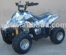 ATV Quad 110cc Camo Automatic Four Wheeler 4 Stroke