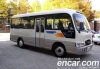 Hyundai County Used Bus