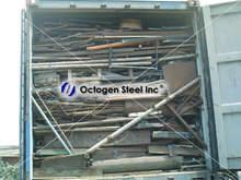 Heavy Melting Steel 1 & 2 (70: 30)