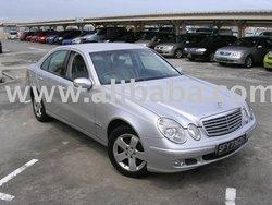 Second Hand Mercedes Car